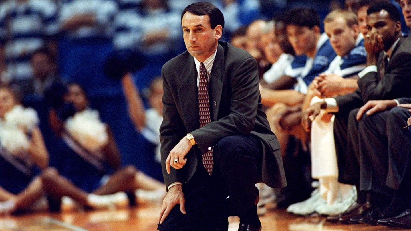 Watch An Evening With The Class That Saved Coach K live