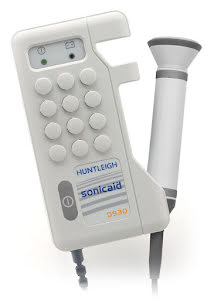 Huntleigh Sonicaid® D930
