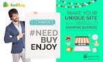 New E-Commerce system