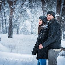 Wedding photographer Natalya Sharova (natasharova). Photo of 29.01.2018
