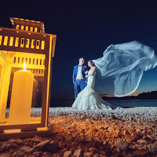 Wedding photographer Čuka Čop (CukaCop). Photo of 12.10.2016