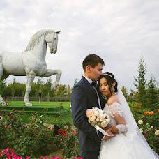 Wedding photographer Aleksandra Trifonova (TrifonovaAlex). Photo of 29.01.2017