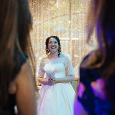 Wedding photographer Lena Kupcova (fotoLiss). Photo of 29.05.2017