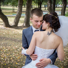 Wedding photographer Sergey Dvoryankin (dsnfoto). Photo of 26.10.2015