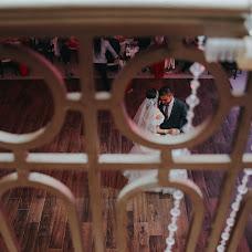 Wedding photographer Shelton Garza (SHELTON). Photo of 01.02.2018