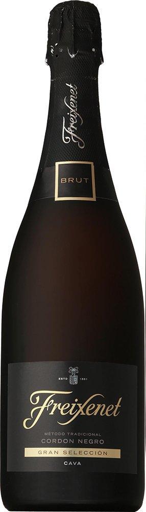 スパークリングワインおすすめ:フレシネ コルドン ネグロ
