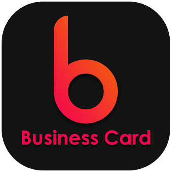 Mod Hacked APK Download BUSINESS CARD BOOK 2 6 2