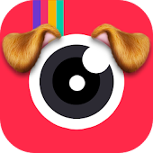 Live Filter, Sticker, Selfie Editor - BeautyCam