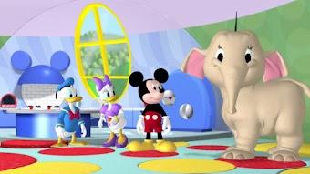 L'anniversaire de Minnie