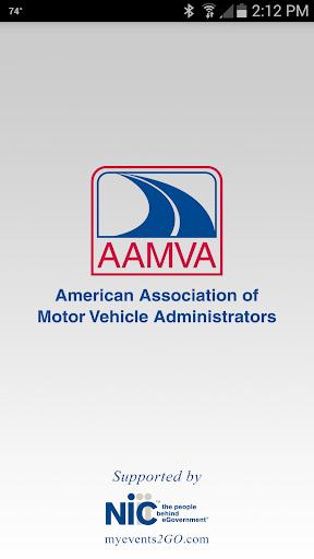 AAMVA Conferencing