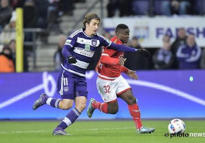 Anderlecht denkt aan Filip Djuricic als vervanger voor Dennis Praet