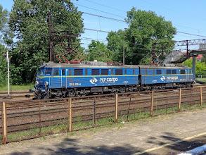 Photo: ET41-124 {Bydgoszcz Bielawy; 2014-06-09}