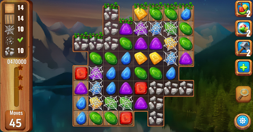 Gems or jewels ? 1.0.81 screenshots 8