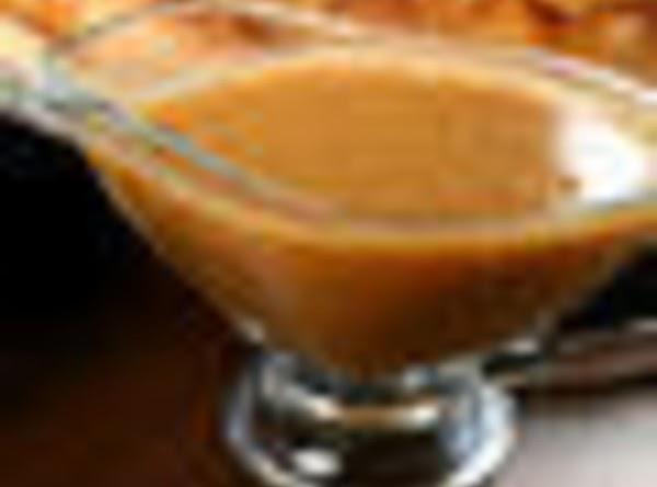 Homemade Brown Gray Recipe