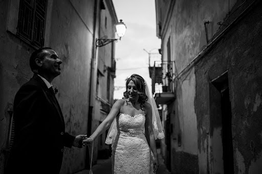 Wedding photographer Leonardo Scarriglia (leonardoscarrig). Photo of 16.03.2018