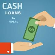 CashLoans to M-Pesa