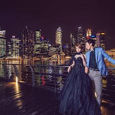 Wedding photographer ZHONG BIN (zhong). Photo of 22.06.2015