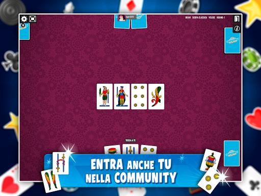 Scopa Piu00f9 modavailable screenshots 11