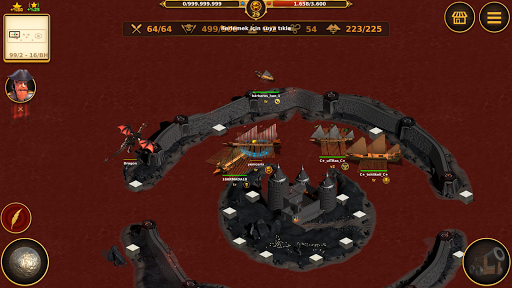 Son Korsan Pirate MMO 1.70 screenshots 1
