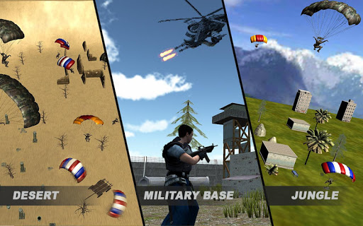 Swat FPS Force: Free Fire Gun Shooting filehippodl screenshot 9