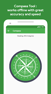 Smart Tools : Compass, Calculator, Ruler, Bar Code 5