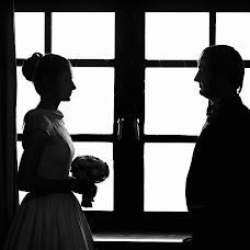 Wedding photographer Nadezhda Zuschik (Barfuss). Photo of 03.02.2014