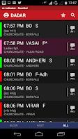 Screenshot of m-Indicator - Mumbai