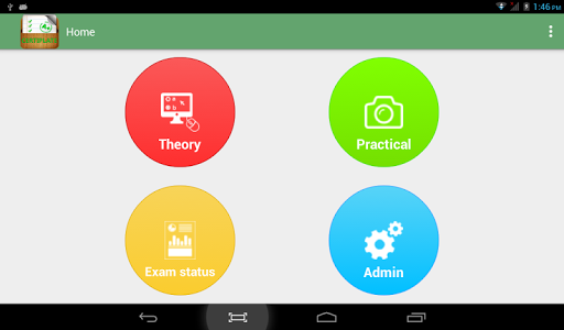 UAP app (apk) free download for Android/PC/Windows screenshot