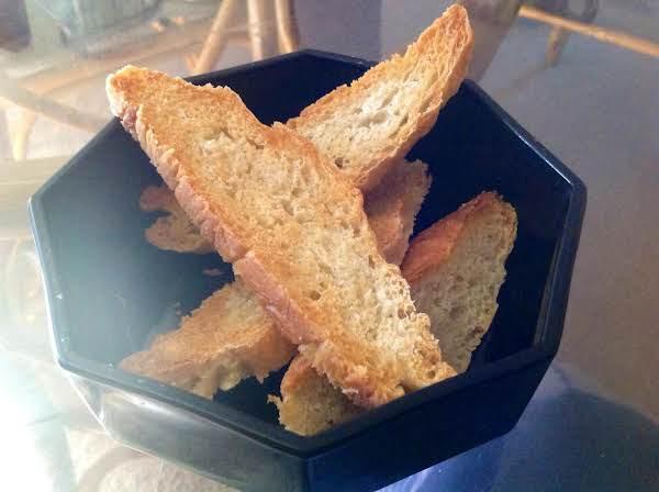 Fresh Baked Yeast Bread