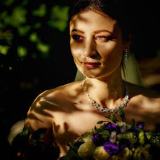 Wedding photographer Denis Tarasov (magicvideo). Photo of 14.06.2018