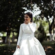 Fotógrafo de bodas Aydemir Dadaev (aydemirphoto). Foto del 08.08.2018
