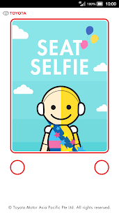 SEAT SELFIE- screenshot thumbnail