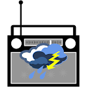 Weather Radio Info Book icon