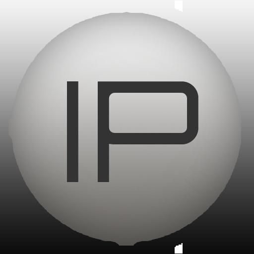 What is my IP? 程式庫與試用程式 LOGO-玩APPs