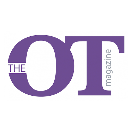 The OT Magazine 醫療 App LOGO-APP開箱王