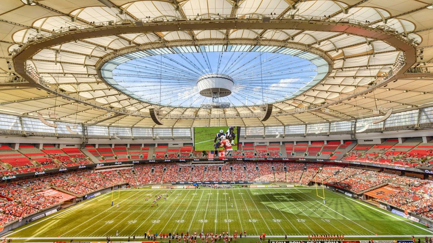 Watch CFL Preview live