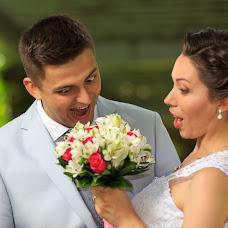 Wedding photographer Evgeniy Ermakovich (Evgeny). Photo of 22.03.2018