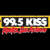 99.5 KISS Rocks San Antonio