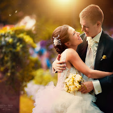 Wedding photographer Natalya Smirnova (SmirnovaNataly). Photo of 15.10.2015