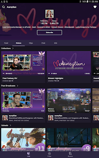 App Twitch: Livestream Multiplayer Games & eSports APK for Windows Phone