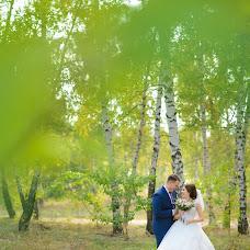 Wedding photographer Vladimir Dmitrovskiy (vovik14). Photo of 06.10.2017