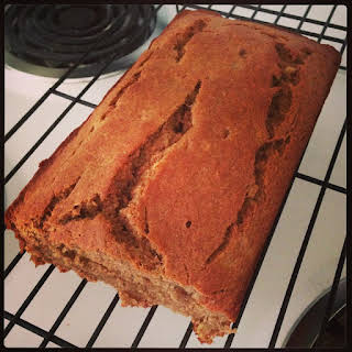 Stevia Banana Bread Recipes.