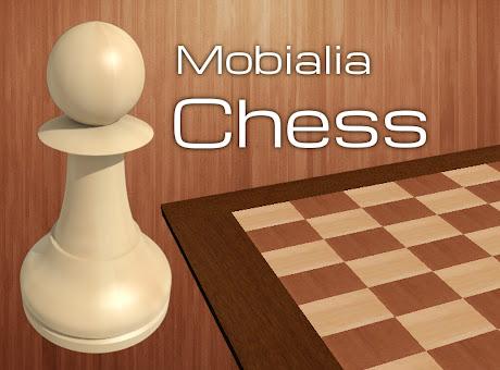 Mobialia Chess 3D