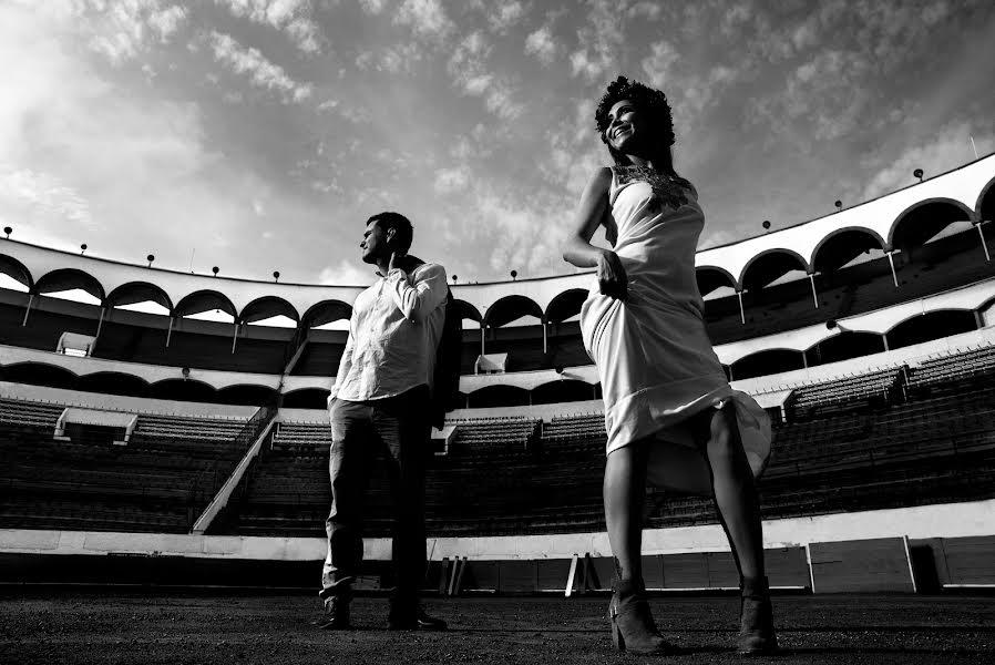 Wedding photographer Gustavo Liceaga (GustavoLiceaga). Photo of 29.08.2017