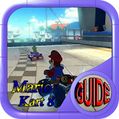 New Tips Super Mario Kart 8