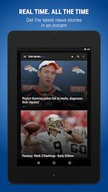 theScore: Sports & Scores Screenshot 13