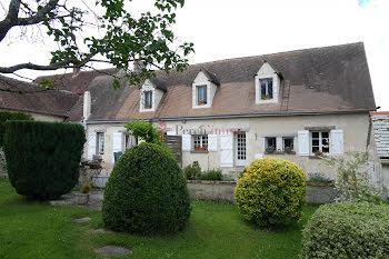 maison à Berd'huis (61)