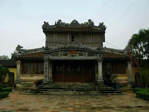 Photo: HUE - Citadela a jej palace