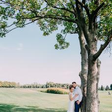 Wedding photographer Kseniya Olifer (kseniaolifer). Photo of 20.03.2018
