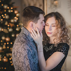 Wedding photographer Anastasiya Deyster (stasena82). Photo of 05.12.2017